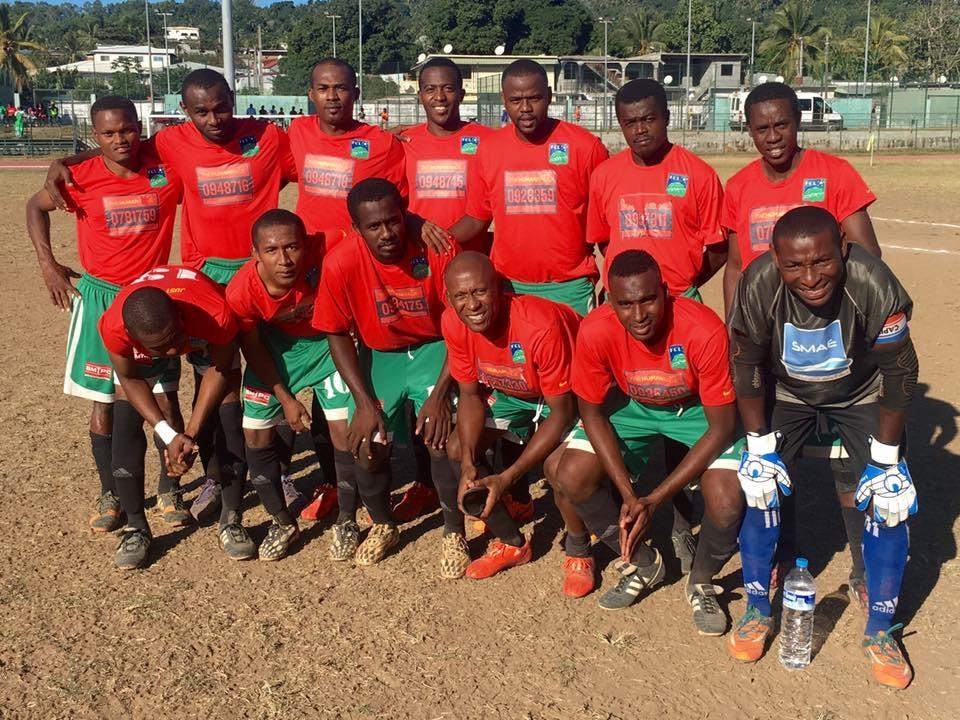 Le FCL se déjoue du piège sadois en demi-finale de la Coupe de France