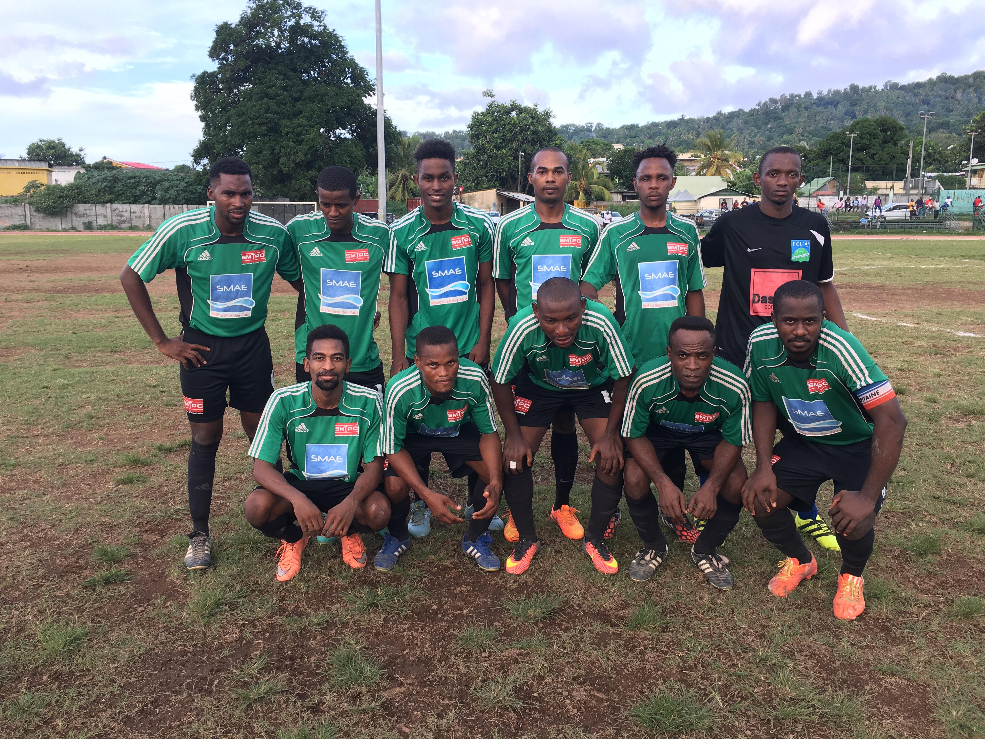 Première victoire de la saison pour le FCL
