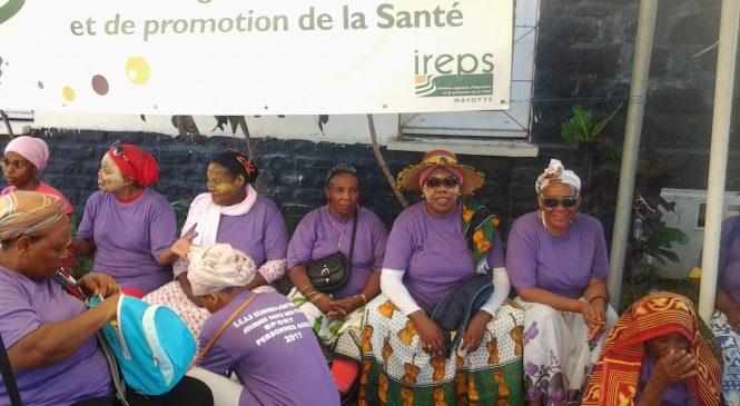 Le CCAS fait bouger les personnes âgées