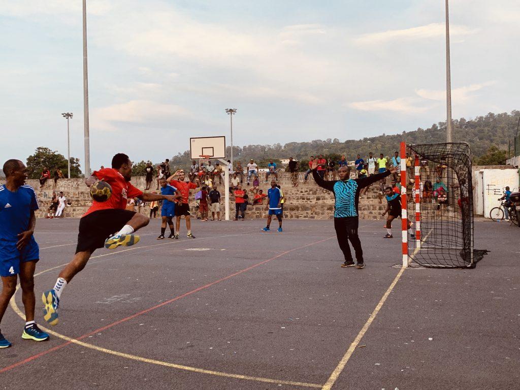 Le HCL est en demi-finale de la Coupe de Mayotte