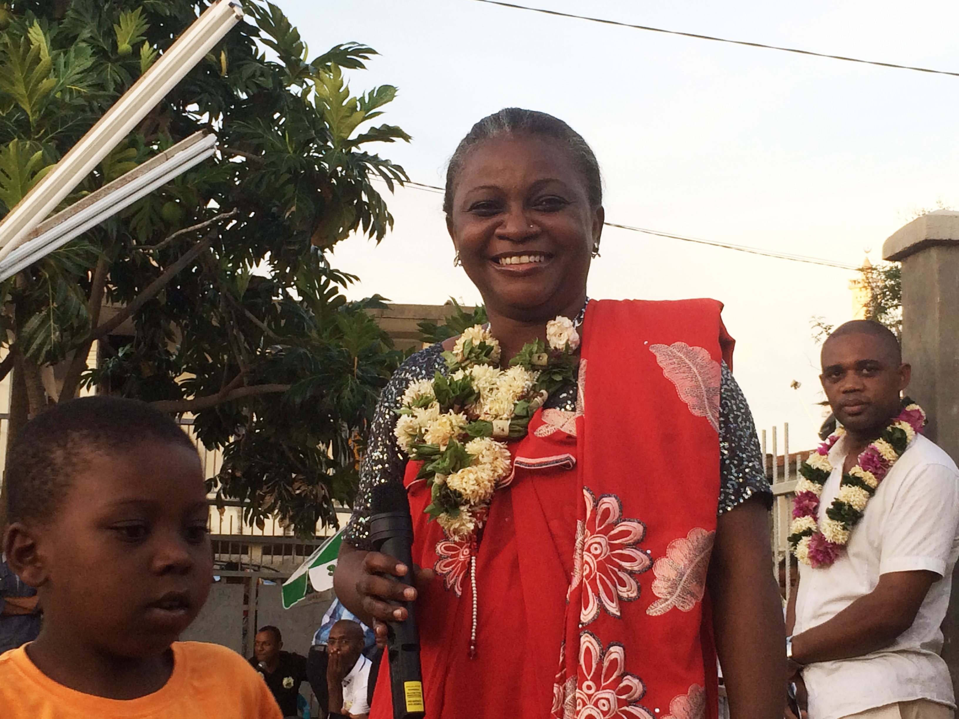 Fatima Souffou : sera-t-elle remplacée de son poste d'adjointe ?